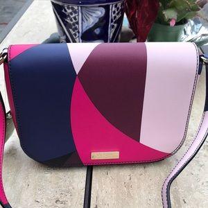 Kate Spade Laurel Way  Crossbody Bag ❤️💖❤️💖